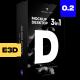 Mockup Desktop // Website Presentation - VideoHive Item for Sale