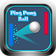 Ping Pong Ball Game (Construct 3   C3P   HTML5) Admob and FB Instant Ready