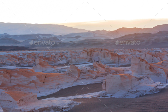 Northern Argentina - Stock Photo - Images