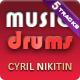 Dynamic Stomp Percussion