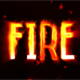 Fire Logo Reveal - VideoHive Item for Sale