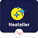 Neateller - Multipurpose Website CMS with Cleaning Service and Appointment Booking System