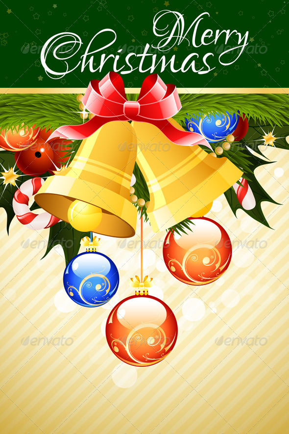 merry christmas greeting card by vvad graphicriver