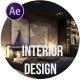 Interior Design Slideshow - VideoHive Item for Sale