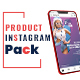 Product Instagram Pack