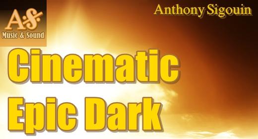 Cinematic - Epic Dark