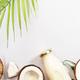 Coconut milk bottle - PhotoDune Item for Sale
