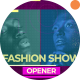 Fashion Show Opener - VideoHive Item for Sale