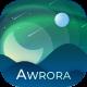 Awrora - Vue JS Landing Page Collection