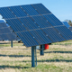Alternative Energy Creation with Solar Panels - PhotoDune Item for Sale