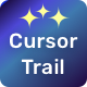 Cursor Trail Effects Bundle