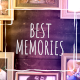 Best Memories Photo Gallery - VideoHive Item for Sale