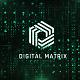 Digital Matrix Logo - VideoHive Item for Sale