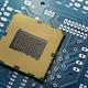 CPU on printed circuit board pcb. - PhotoDune Item for Sale