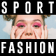 Intro Sport and Fashion - VideoHive Item for Sale