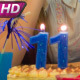 Friends At The Birthday Party - VideoHive Item for Sale