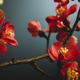Spring flower over blue - PhotoDune Item for Sale