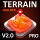 Terrain Builder Pro - VideoHive Item for Sale