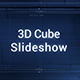 3D Cube Slideshow - VideoHive Item for Sale