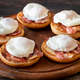 Eggs Benedict with bacon - PhotoDune Item for Sale