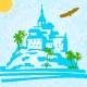 Alluring And Inspiring Island