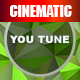 Inspirational Emotional Motivation Cinematic Trailer