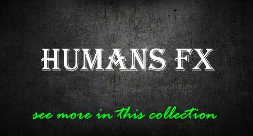 Humans Sounds