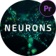 Neurons Title Sequence For Premiere Pro - VideoHive Item for Sale