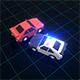 CAR VS COPS 3D (Admob + GDPR + Unity)