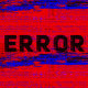 Error Glitch Loop - VideoHive Item for Sale
