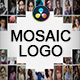 Mosaic Logo Reveal - VideoHive Item for Sale