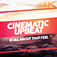 Cinematic Upbeat Slideshow for Premiere Pro - VideoHive Item for Sale