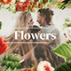 Vintage Flowers Slideshow for Premiere Pro - VideoHive Item for Sale