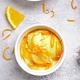 Tasty orange ice cream - PhotoDune Item for Sale