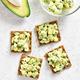 Avocado eggs salad on bread - PhotoDune Item for Sale