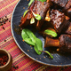 Barbecue beef ribs - PhotoDune Item for Sale