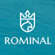 Rominal - Hotel Booking WordPress Theme