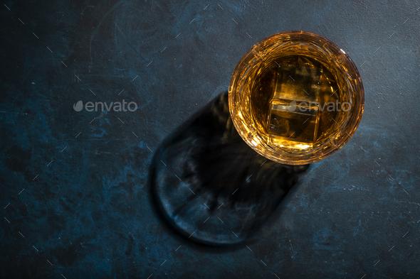 Whiskey - Stock Photo - Images
