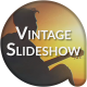 Vintage Film Slideshow - VideoHive Item for Sale