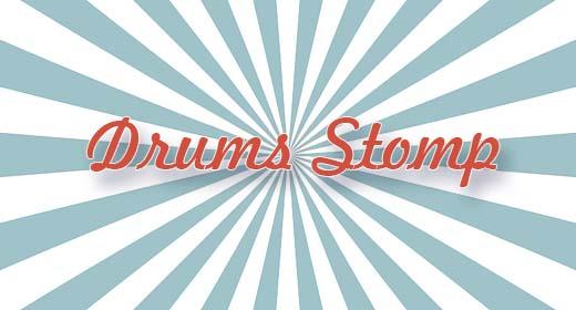 Drums Stomp