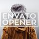 Minimal Opener   Slideshow - VideoHive Item for Sale