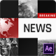 Multi-Platform NEWS Graphics ToolKit - VideoHive Item for Sale