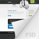 Locked LTD - Corporate Web Design Nulled