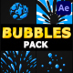 Bubbles Pack | After Effects - VideoHive Item for Sale
