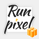 Pixel Run - BUILDBOX CLASSIC - ANDROID - Game Template