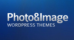 Photo & Image Wordpress Themes