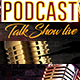 Podcast Show Facebook Covers