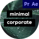 Minimal Clean Titles [Ae] - VideoHive Item for Sale