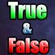 My Quiz - True & False (Unity Complete Project + AdMob Ads & Unity Ads)