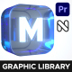 Graphics Library for Premiere Pro - VideoHive Item for Sale